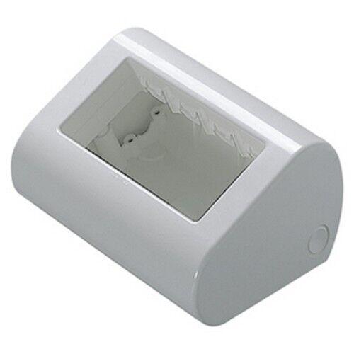 5 x ergo L boîte noire pièces en plastique stockage empilage cueillette bacs 116x212x75