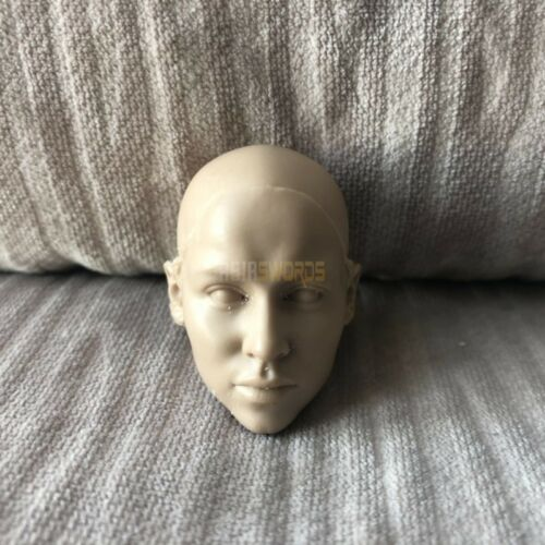 Free Shipping Hot 1//6 scale Head Sculpt Emilia Clarke  GAME OF THRONES unpainted