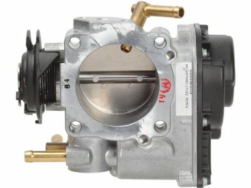 For 1999-2001 Volkswagen Jetta Throttle Body Cardone 95471NX 2000 2.0L 4 Cyl AEG