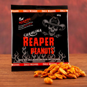 Carolina-Reaper-Chilli-Peanuts-Hot-as-Hell-Seasoned-Peanuts-Buy-4-Pay-for-3