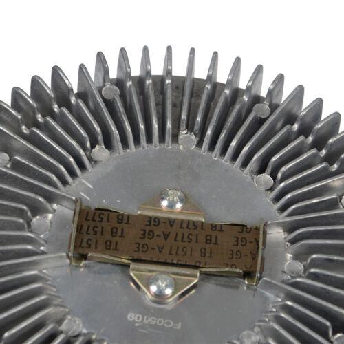 Engine Cooling Fan Clutch for BMW 745i 745Li 760i 760Li X5 Range Rover 2003-2005