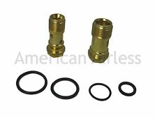 Genuine AR Kit #AR2119 Gynamic 3//8 Unloader Mounting Bolt Set