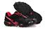 Salomon Speedcross 3 Neu Damen Hikingschuhe Laufschuhe Outdoor Cross-Schuhe
