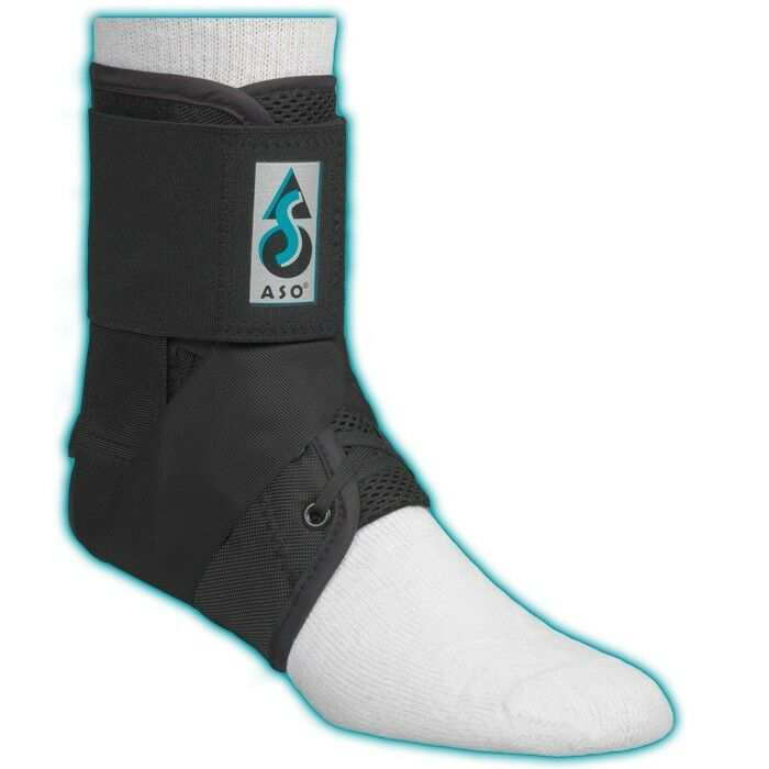 2 New ASO Ankle Brace  Support Stabilizer Guard USA Seller Free Shipping  online retailers