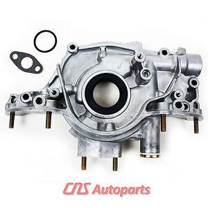 HONDA-D16Y5-D16Y7-D16Y8-1-6L-SOHC-D16B5-D16Y-ENGINE-OIL-PUMP-ACURA-EL-New-Parts
