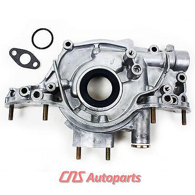 HONDA D16Y5 D16Y7 D16Y8 1.6L SOHC D16B5 D16Y ENGINE OIL PUMP ACURA EL New Parts