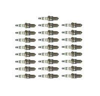 Set Of 25 Spark Plugs Bosch Silver Xr4cs / 7701 on sale