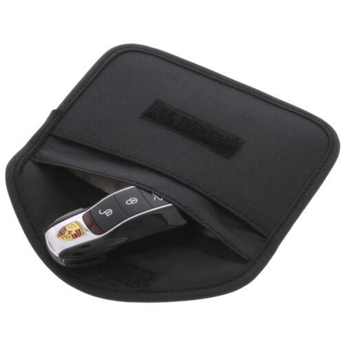 Protección radiológica bolso para keyless clave entry Open Go antirrobo XL