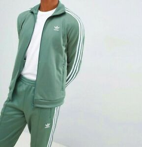 Adidas Originals Osaka Velour Beckenbauer Track Pants