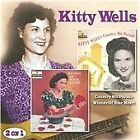Kitty Wells - Country Hit Parade/Winner of Your Heart (2011)