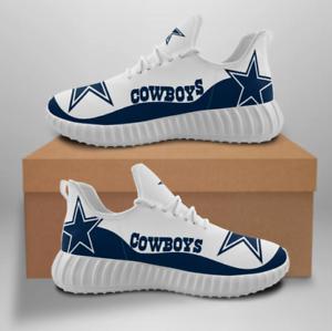 Dallas Cowboys Sneakers | eBay