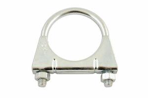 Auspuffschellen 64mm (2 1/2&quot Packung 10 30867 Connect