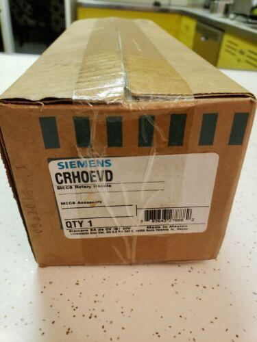 Siemens CRHOEVD New in the box