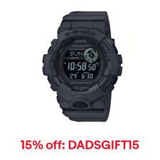 Casio G-Shock Men's Wristwatch with Bluetooth & Step Tracker