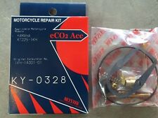 Yamaha XT225 1KH /& TT225 86-87 Keyster Carb Kit