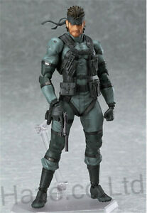 Anime-Metal-Gear-Solid-Snake-6-034-PVC-Action-Figure-Model-Toy-In-Box-Xmas-Gift