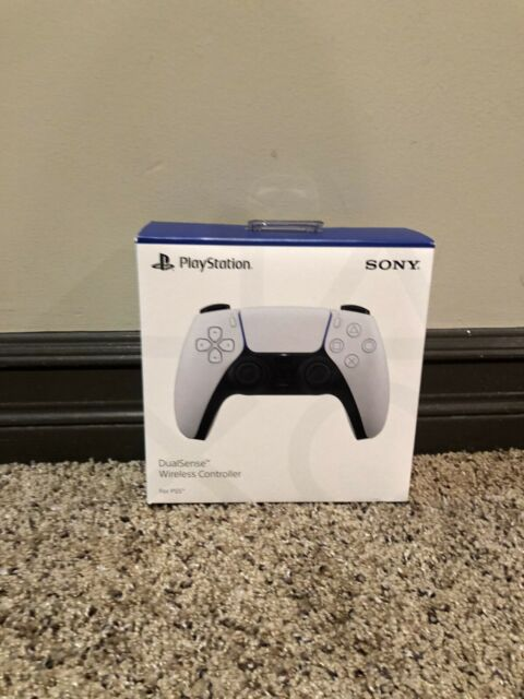 Sony PlayStation 5 - DualSense Wireless Controller PS5