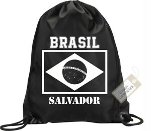BACKPACK-BAG-SALVADOR-BRAZIL-GYM-HANDBAG-SPORT