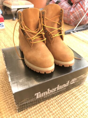 8 Premium Condition✨ Fantastic Size Timberland Boots 5 StTvxSqFW