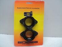 Yamaha Xs / Tx 650 Intake Manifold Set / Carburetor Holders