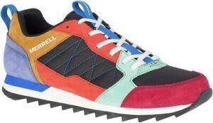 MERRELL-Alpine-J000605-Sneakers-de-Marche-Decontracte-Baskets-Chaussures-Hommes