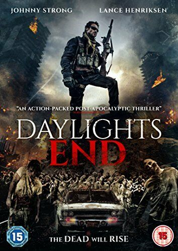 Daylights End [DVD]