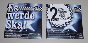 BLECHREIZ-Es-werde-Ska-Audio-Video-CD-Ska-und-Reggae