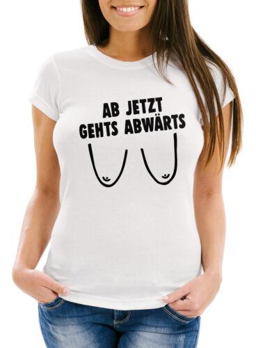 T-shirt Femmes 30 anniversaire à partir de maintenant va descendante sort ronde Anniversaire
