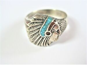 Ring Silver 925, 9,66 G