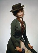 PHOTO MY FAIR LADY - AUDREY HEPBURN  (P3) FORMAT 20X27 CM