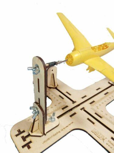 Laser Model Graving universal LMG BB-38 Сlamp for model Stand