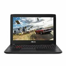 "ASUS FX502VM 15.6"" Gaming Laptop NVIDIA 1060 3GB, Intel Core i5-6300HQ 16..."