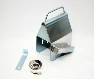 A-Shape-Security-Trailer-Caravan-Hitch-Hinge-Coupling-Lock-Padlock-Anti-Theft
