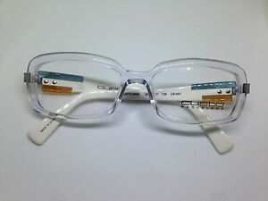 CUSTO Barcelona occhiali da vista 3009 donna woman glasses lentes made in Spain s1x3t9sZ7