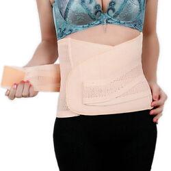 Bauchgürtel Bauchweggürtel Schwangerschaft Rückenbandage nach Geburt Corsage