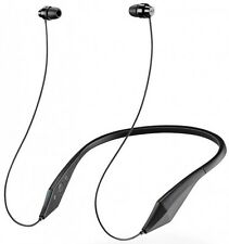 PLANTRONICS BACKBEAT 105 BLUETOOTH EARPHONES+ONE TOUCH CONTROLS+ECHO & NOISE RED