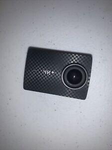 YI 4K Plus 4k+ Action Camera (4K at 60fps) - With Waterproof Dive Housing