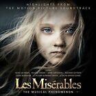 Les Miserables [Highlights] (CD, Dec-2012, Polydor)