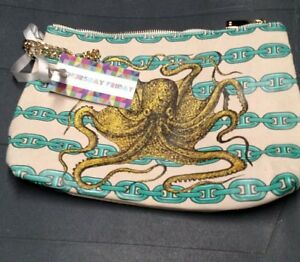 Thursday Friday 'Away' Tote with Octopus.