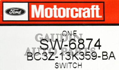 FORD OEM 11-12 F-150-Turn Signal Switch Lever Control Handle BC3Z13K359BA