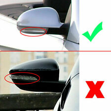 For 94-01 Chevy S10 M-3 Style LED Powered Side Mirror W// indicator arrow signal