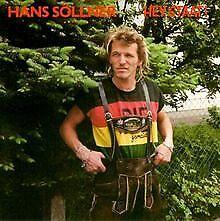 Hey-Staat-von-Soellner-Hans-CD-Zustand-gut