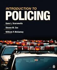 Introduction to Policing by Gene L. Scaramella, William P. McCamey and Steven...