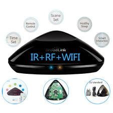 Broadlink RM2 Pro Smart Home Automation WIFI+IR+RF Remote Controller