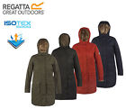 RRP £80 REGATTA ROANSTAR LADIES WATERPROOF BREATHABLE JACKET PLUS SIZES 10- 26