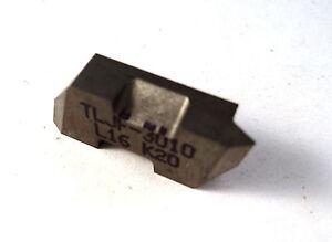 Details about Sandvik TLJF 3010L16 Thread Insert Grade H13A [00429]