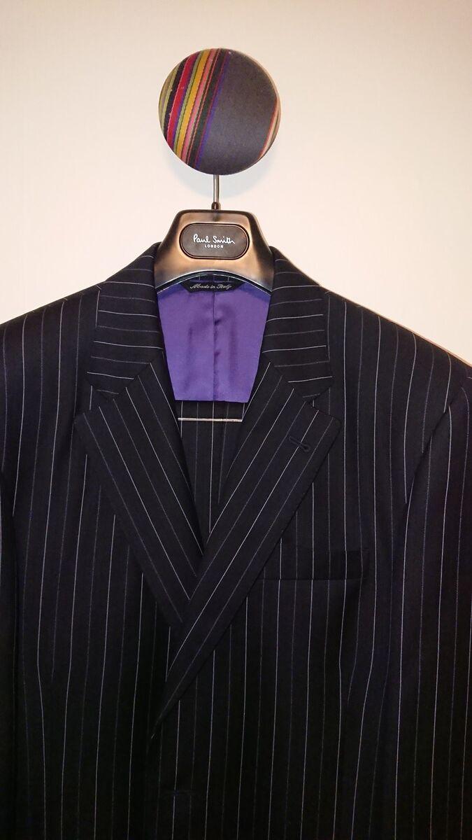 paul smith jakkesæt