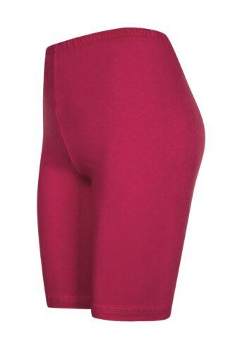 molti colori 2 Pezzi Pantaloncini per ragazze da 95/% cotone dimensioni da 110 a 146