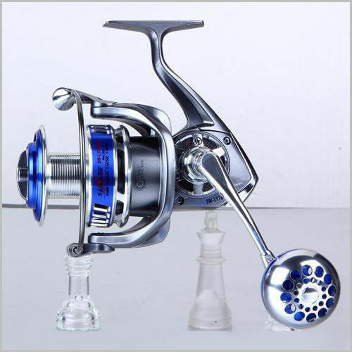 12+1 BB Saltwater Spinning Fishing Reel High Speed Reel Fishing Gear MX4000-7000