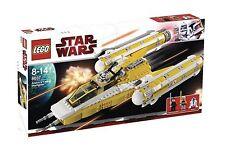*BRAND NEW* Lego Star Wars The Clone Wars ANAKIN Y-WING STARFIGHTER 8037
